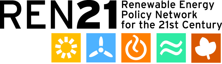 REN21 Renewable Energy Policy Network for the 21st Century